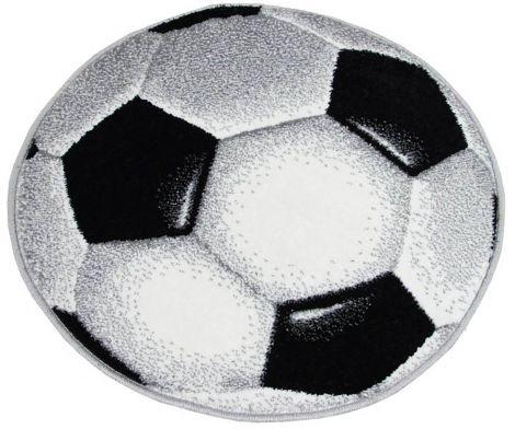 DYWAN FRYZ - PIŁKA 3D KOŁO - FIFA UEFA EURO